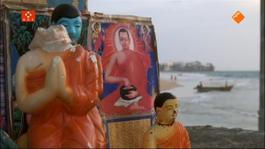 Sri Lanka, Het Geschonden Paradijs - Sri Lanka, Het Geschonden Paradijs. Boeddhisten In Oorlog En Vrede