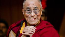 De Dalai Lama In Nederland, 2014 - Dalai Lama In Nederland