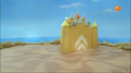 Het Zandkasteel - Bloemenwinkel