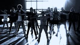 Junior Dance - Report 5 Sneak Preview