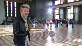 Junior Dance - Report 5: Voorstellen Finalisten