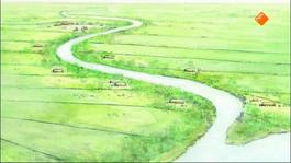 Nederland In 7 Overstromingen - Geschiedenis Van Overstromingen In Nederland