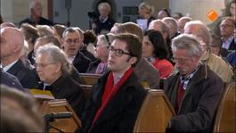 Kerkdienst - Reik Elkaar De Hand (1)