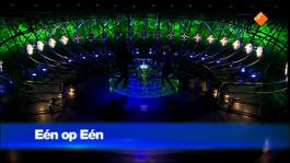 Eén Op Eén - Bert Brunninkhuis