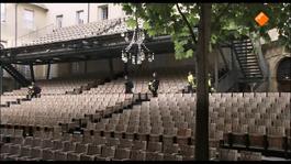 Het Uur Van De Wolf - Becoming Traviata