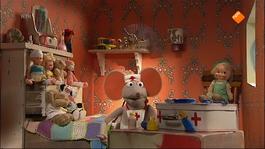 Sesamstraat - Dokter