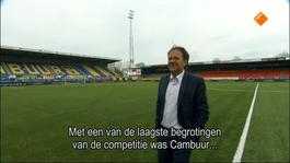 Fryslân Dok - Cambuur