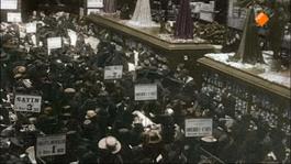 14-18 Dagboeken Uit De Eerste Wereldoorlog (serie) - De Vernietiging