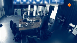 Cojones - Cojones