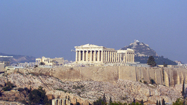 Rail Away - Griekenland: Olympia - Patra
