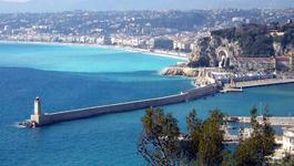 Rail Away - Frankrijk, Ligne Des Pignes: Nice-digne-les-bains
