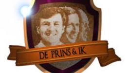De Prins & Ik - De Kop Van Jut, Blauwe Plekken & Een Wandelaar - De Prins & Ik