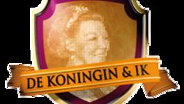 De Koningin & Ik - Vuurwerkramp En Erica Terpstra - De Koningin & Ik
