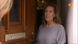 Achter De Voordeur - Het Verhaal Van Bente Dijkman