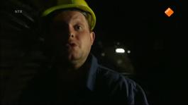 De Kennis Van Nu In De Klas - Steenkoolmijnen En Zinkgaten