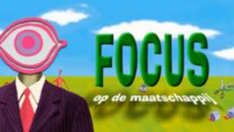 Focus op de maatschappij 24 Nieuws: nieuwsgaring en beeldvorming