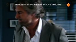 Flikken Maastricht - Klopjacht