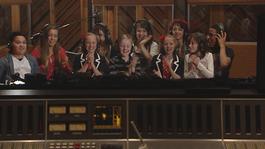 Junior Songfestival - Report 10: Jsf Op Weg Naar De 2e Halve Finale!