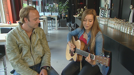 Junior Songfestival - Report 9: Jsf Op Weg Naar De 1e Halve Finale!