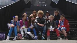 Junior Songfestival - Report 7: Jsf Academy! Deel 1