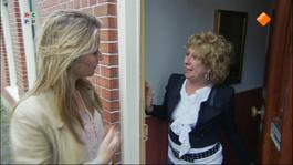 Achter De Voordeur - Het Verhaal Van Jan Pronk En Josina Hafkamp