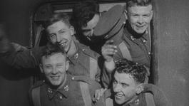 14-18 Dagboeken Uit De Eerste Wereldoorlog (serie) - De Opstand