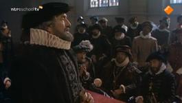 Vroeger & Zo - Het Beleg Van Leiden 1574