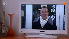 Achter De Voordeur - Het Verhaal Van Koos Van Den Berg