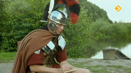 Vroeger & Zo - Romeinen In Ons Land