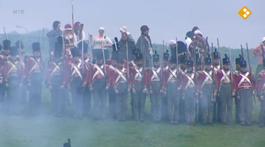 Vroeger & Zo - Napoleon Verliest Bij Waterloo