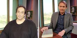 Vpro Boeken - Hafid Bouazza En Koos Neuvel