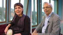 Vpro Boeken - Ann Meskens & Dirk Van Delft