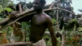 De slavernij junior Vuilnis
