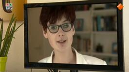 Achter De Voordeur - Het Verhaal Van Lianne Van Der Vloet