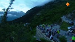 Alpe D'huzes - 05-06-2014