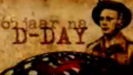 65 Jaar Na D-day - Nos 65 Jaar Na D-day