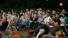 Cabaret Bij De Vara - Lebbis: Het Grijze Gebied