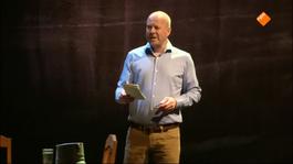 Cabaret Bij De Vara - Diederik Van Vleuten: Buiten Schot