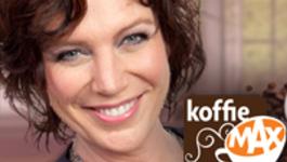 Koffiemax - Te Gast: Anita Witzier