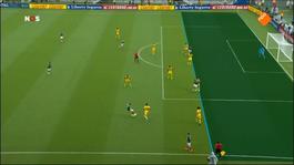 FIFA Wereldkampioenschap Voetbal FIFA Wereldkampioenschap Voetbal: wedstrijdanalyse Mexico - Kameroen