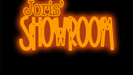 Joris' Showroom Henk en Gerard