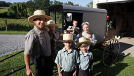 2Doc: Amish - a secret life
