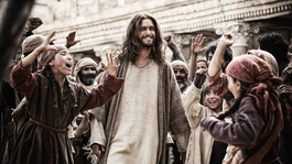 The Bible Verraad