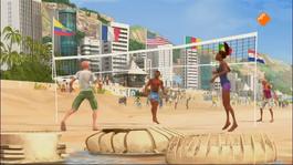 Fifa Wereldkampioenschap Voetbal: Studio Brasil - Fifa Wereldkampioenschap Voetbal: Studio Brasil