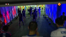 FIFA Wereldkampioenschap Voetbal FIFA Wereldkampioenschap Voetbal: 2de helft