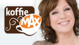 Koffiemax - Te Gast: Linda Van Dyck