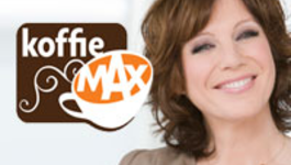 Koffiemax - Te Gast: Mary-lou Van Stenis