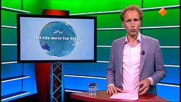 FIFA Wereldkampioenschap Voetbal FIFA Wereldkampioenschap Voetbal: wedstrijdanalyse Kroatië - Mexico of Kameroen - Brazilië