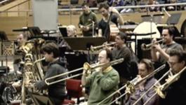 Muziek klassiek De dirigent en het orkest