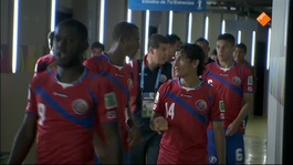 FIFA Wereldkampioenschap Voetbal FIFA Wereldkampioenschap Voetbal: 2de helft Costa Rica - Engeland